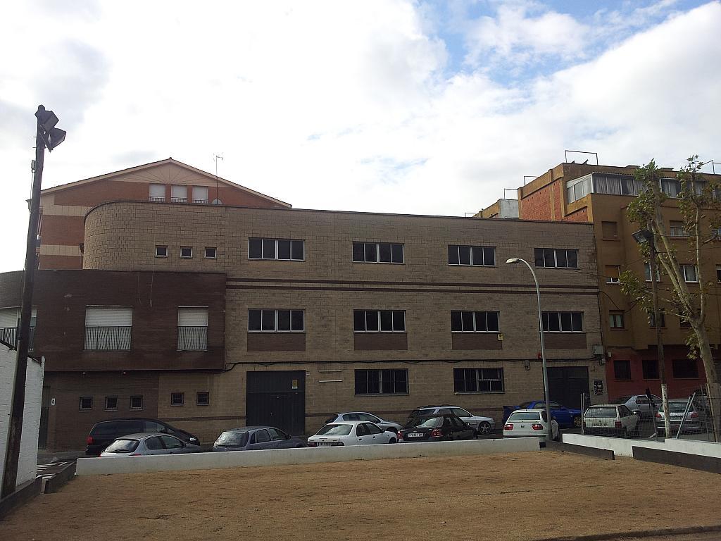 Nave industrial en alquiler en calle Tamarit, Ripollet - 135845840