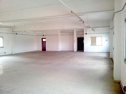 Nave industrial en alquiler en calle Tamarit, Ripollet - 135845846