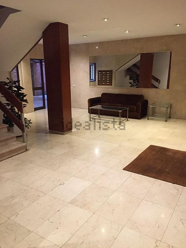 Oficina en alquiler en calle Cochabamba, Bernabéu-Hispanoamérica en Madrid - 291038476