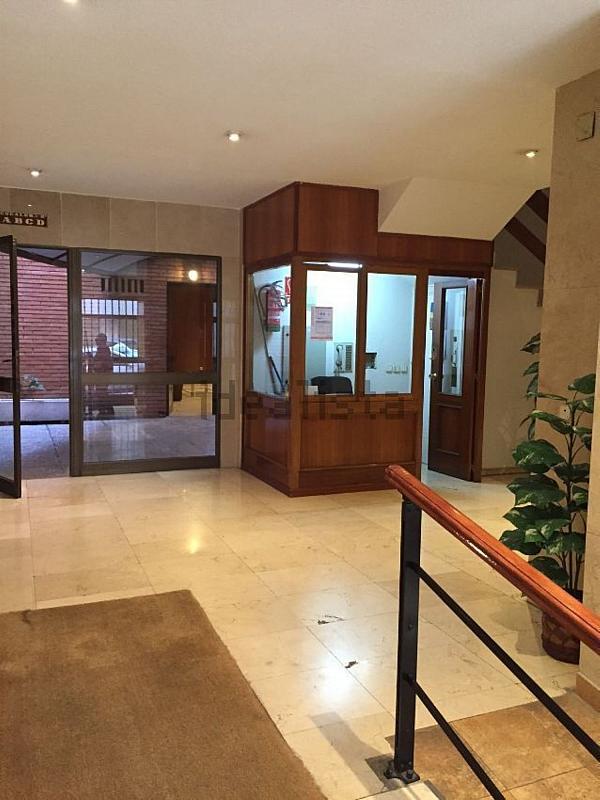 Oficina en alquiler en calle Cochabamba, Bernabéu-Hispanoamérica en Madrid - 291038479
