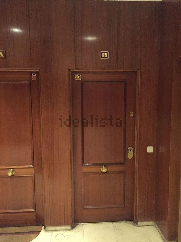 Oficina en alquiler en calle Cochabamba, Bernabéu-Hispanoamérica en Madrid - 291038482