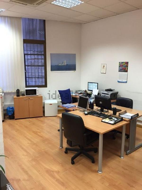 Oficina en alquiler en calle Cochabamba, Bernabéu-Hispanoamérica en Madrid - 291038488