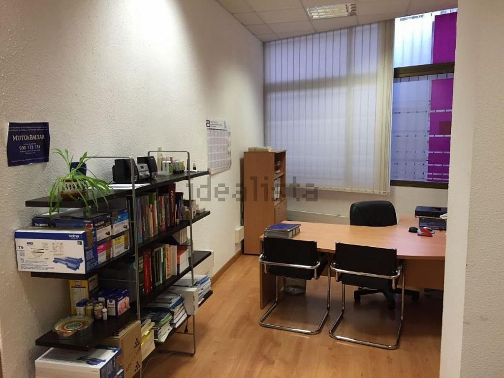 Oficina en alquiler en calle Cochabamba, Bernabéu-Hispanoamérica en Madrid - 291038494