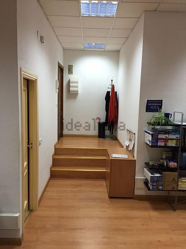 Oficina en alquiler en calle Cochabamba, Bernabéu-Hispanoamérica en Madrid - 291038500