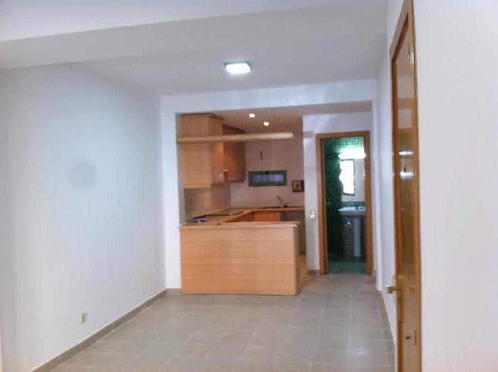 Piso en alquiler en calle Lopez Polín, Villaviciosa de Odón - 291038548