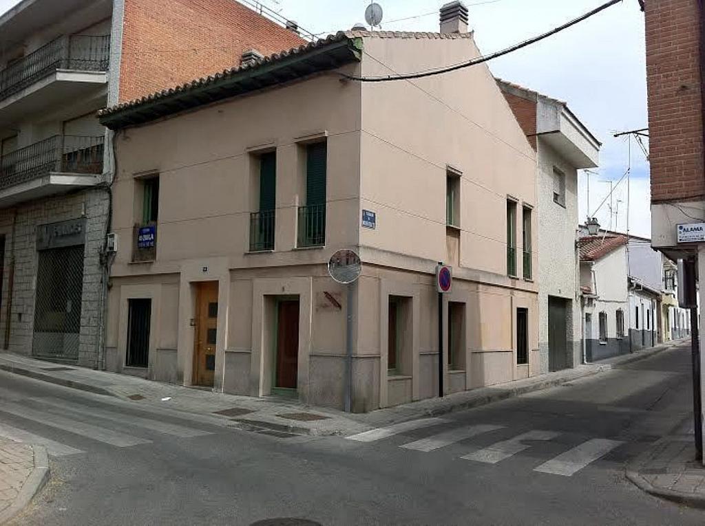 Dúplex en alquiler en calle Lopez Polín, Villaviciosa de Odón - 291038922