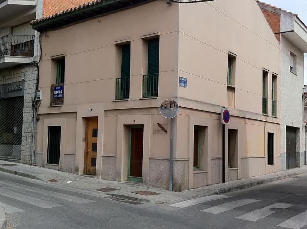 Dúplex en alquiler en calle Lopez Polín, Villaviciosa de Odón - 291038925