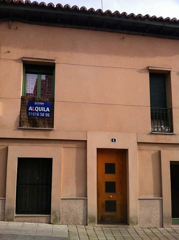 Dúplex en alquiler en calle Lopez Polín, Villaviciosa de Odón - 291038928