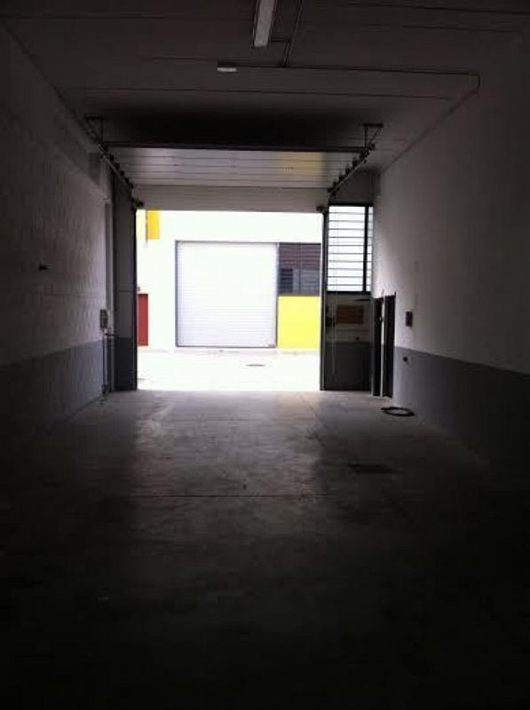 Nave industrial en alquiler en calle Las Americas, Barrio de la Estacion en Coslada - 341532903