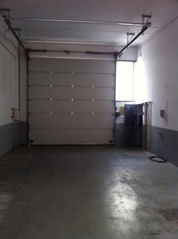 Nave industrial en alquiler en calle Las Americas, Barrio de la Estacion en Coslada - 341532906