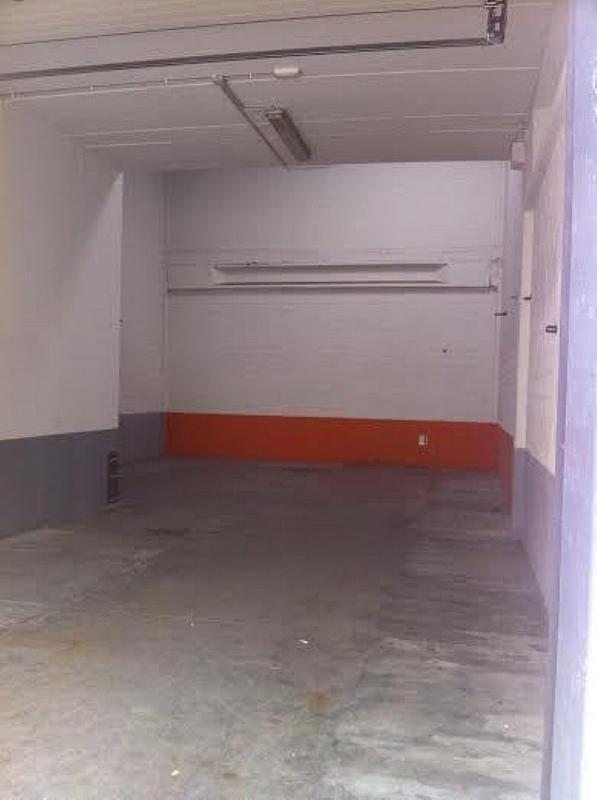 Nave industrial en alquiler en calle Las Americas, Barrio de la Estacion en Coslada - 341532909