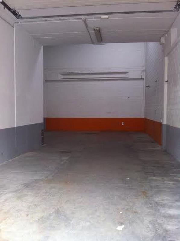 Nave industrial en alquiler en calle Las Americas, Barrio de la Estacion en Coslada - 341532915