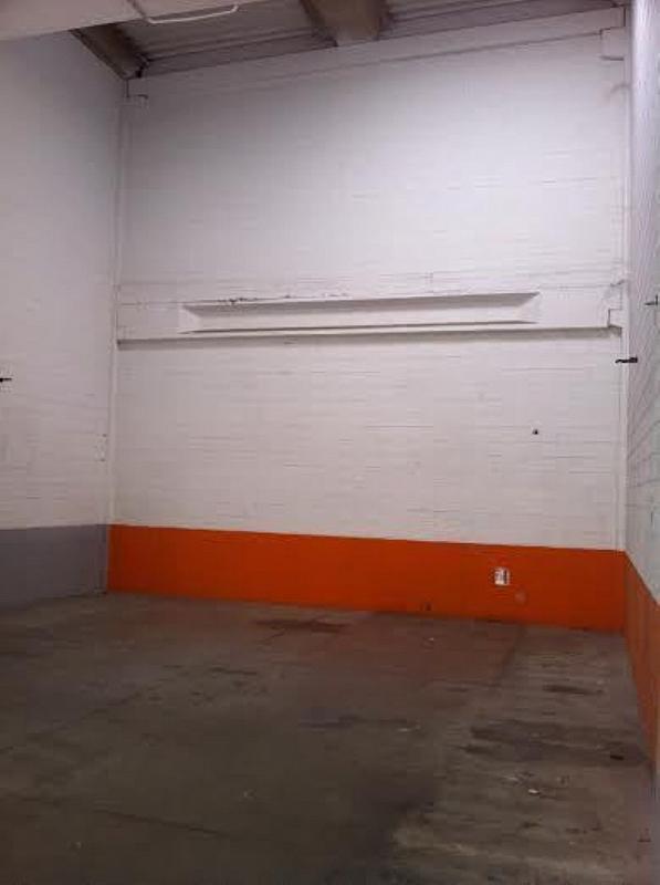 Nave industrial en alquiler en calle Las Americas, Barrio de la Estacion en Coslada - 341532918