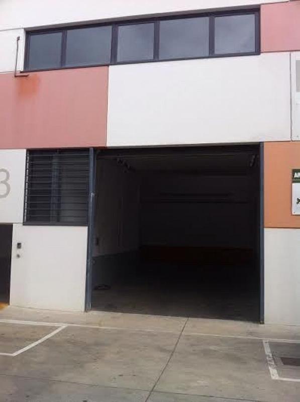 Nave industrial en alquiler en calle Las Americas, Barrio de la Estacion en Coslada - 341532924