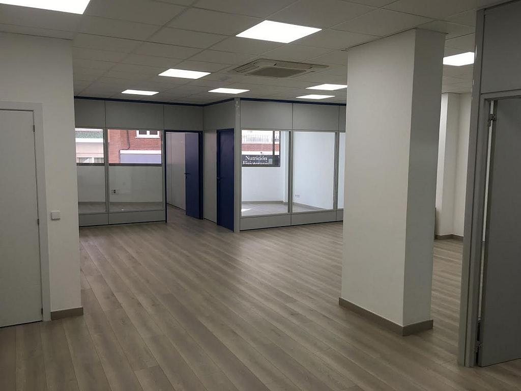 Oficina en alquiler en calle Cochabamba, Bernabéu-Hispanoamérica en Madrid - 318048318