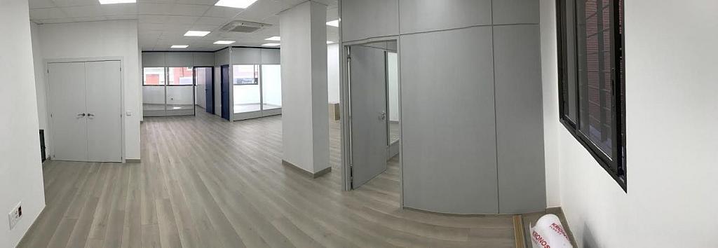 Oficina en alquiler en calle Cochabamba, Bernabéu-Hispanoamérica en Madrid - 318048321