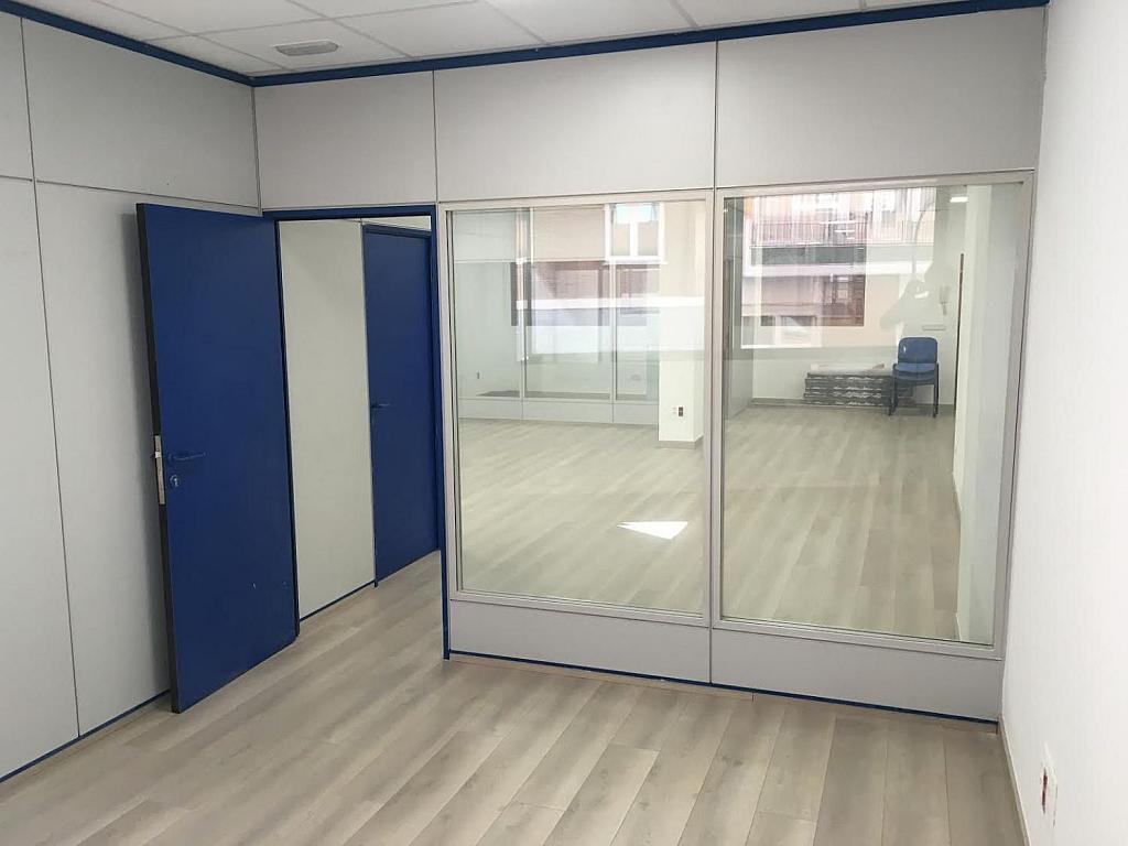 Oficina en alquiler en calle Cochabamba, Bernabéu-Hispanoamérica en Madrid - 318048324