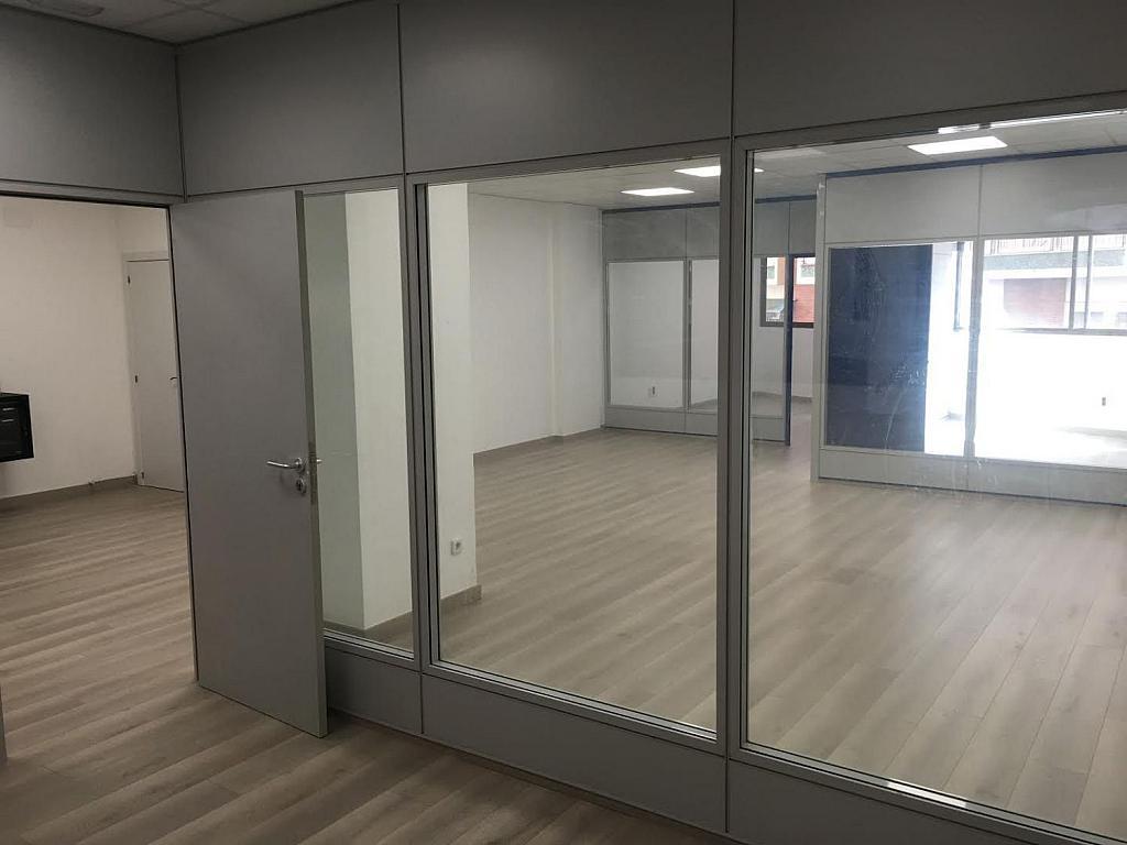 Oficina en alquiler en calle Cochabamba, Bernabéu-Hispanoamérica en Madrid - 318048330