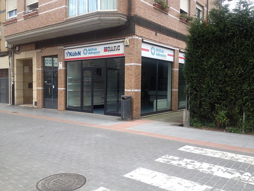 Local comercial en alquiler en calle Gijón, Lugones - 265752267