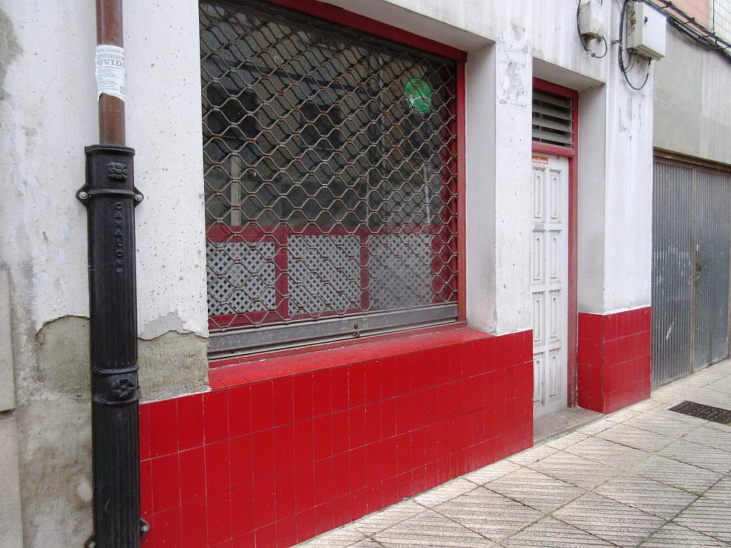 Fachada - Local en alquiler en calle Rio Sellalos Palomeras, Laviana - 277622952