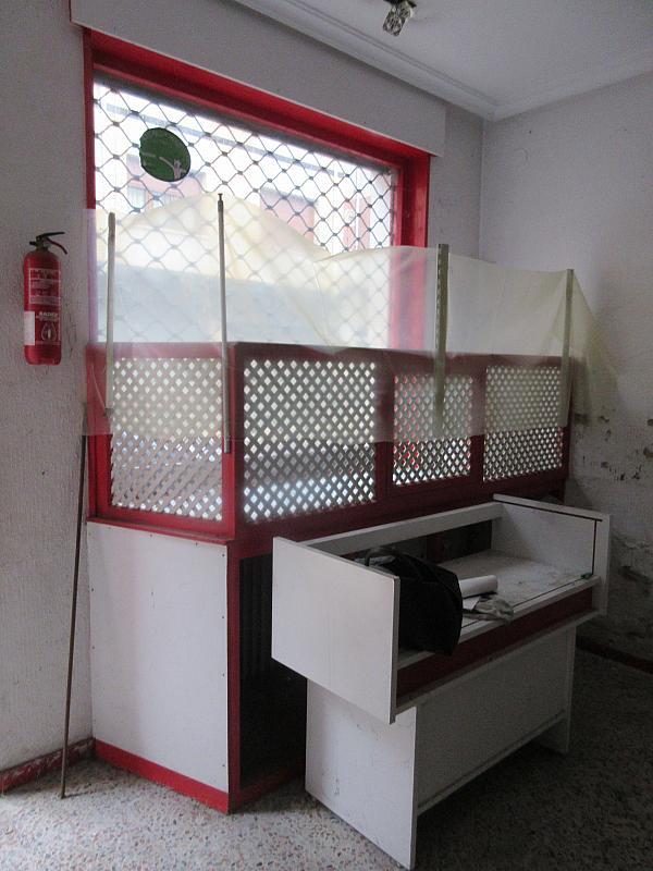 Detalles - Local en alquiler en calle Rio Sellalos Palomeras, Laviana - 277622953