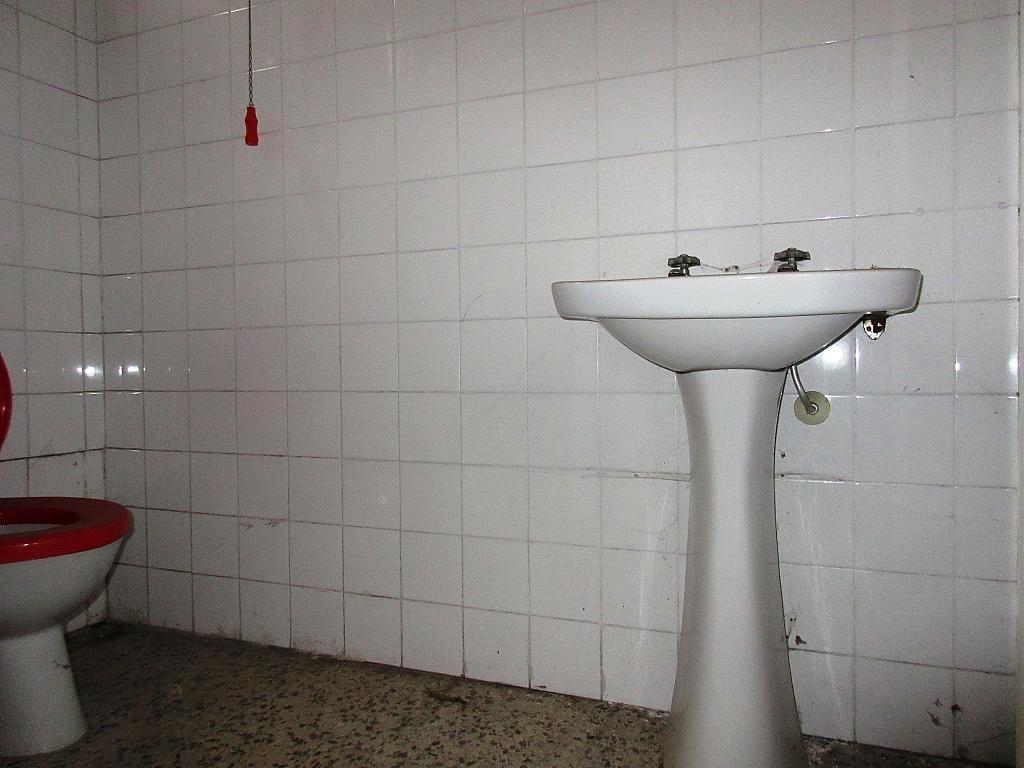 Baño - Local en alquiler en calle Rio Sellalos Palomeras, Laviana - 277622960