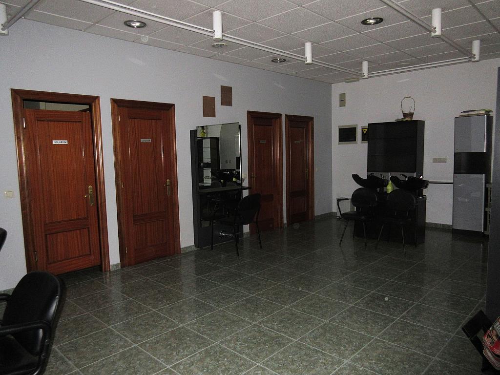 Salón - Local comercial en alquiler opción compra en calle Villaverde y Enrique II, Pola de Siero - 281447851