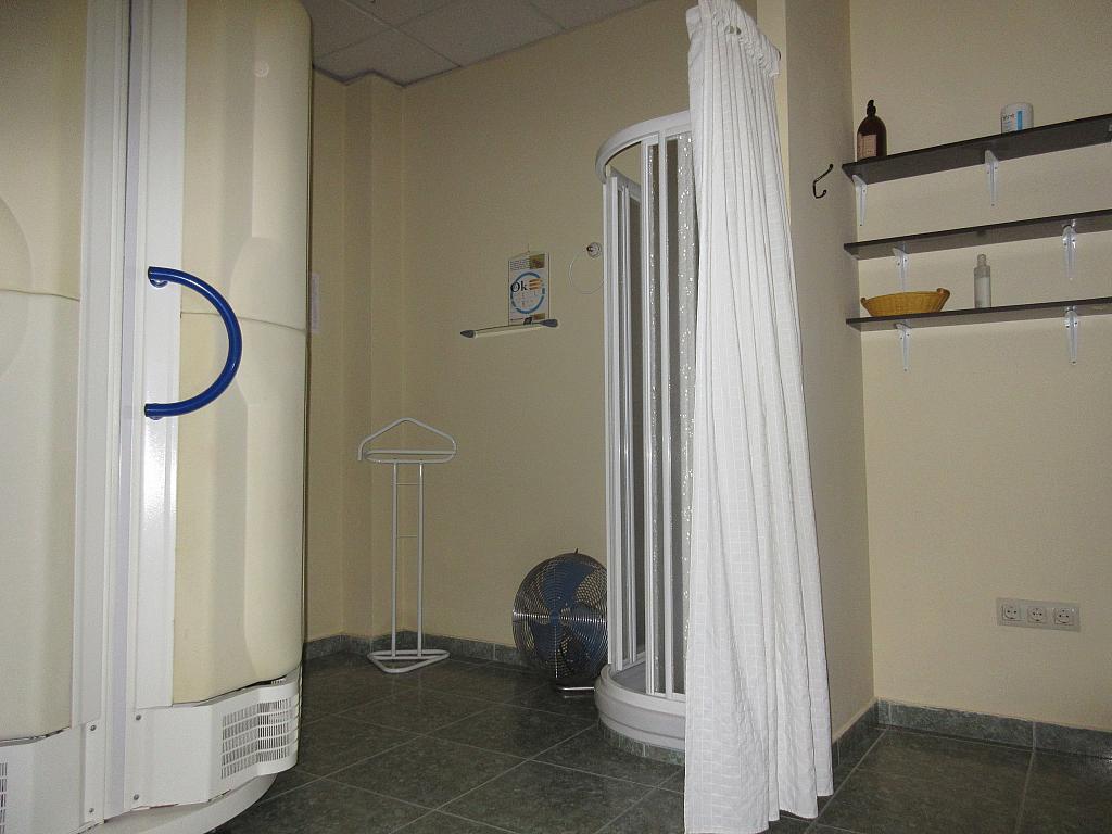 Detalles - Local comercial en alquiler opción compra en calle Villaverde y Enrique II, Pola de Siero - 281447855