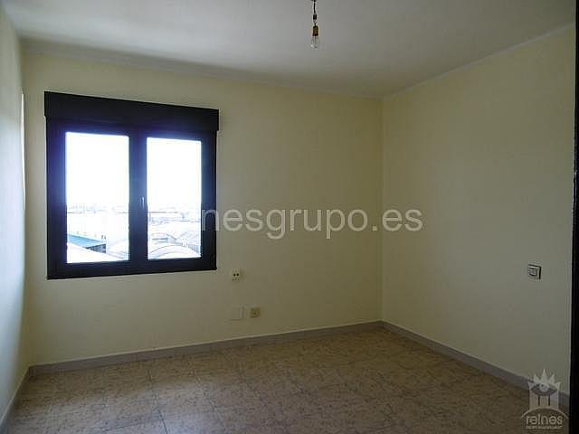 Piso en alquiler en calle Conde Santa Barbara, Lugones - 321680565
