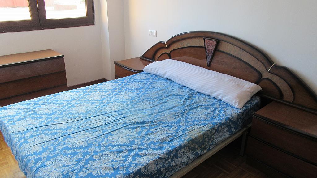 Dormitorio - Piso en alquiler en calle Rafael Alberti, Llanera - 331321774