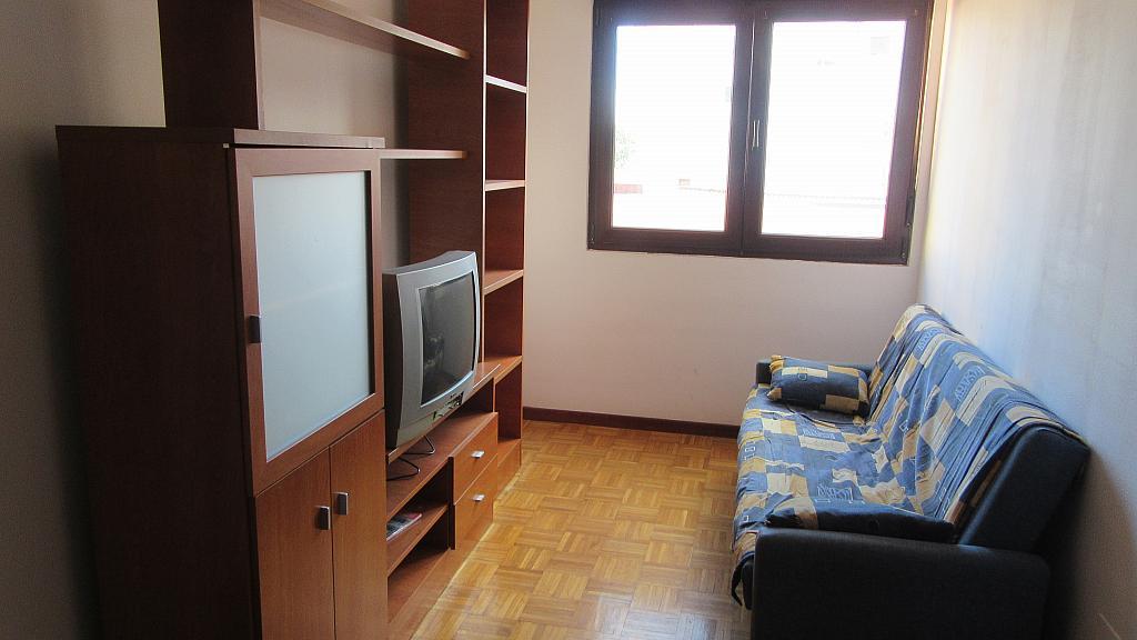 Salón - Piso en alquiler en calle Rafael Alberti, Llanera - 331321789