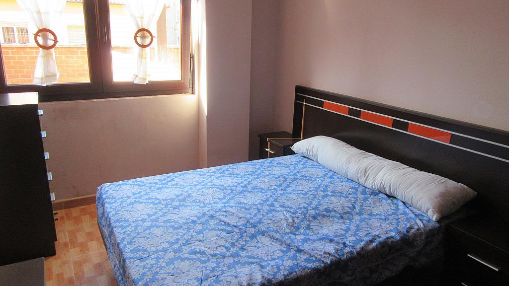 Dormitorio - Piso en alquiler en calle Jose Manuel Bobes, Lugo de llanera - 331323300