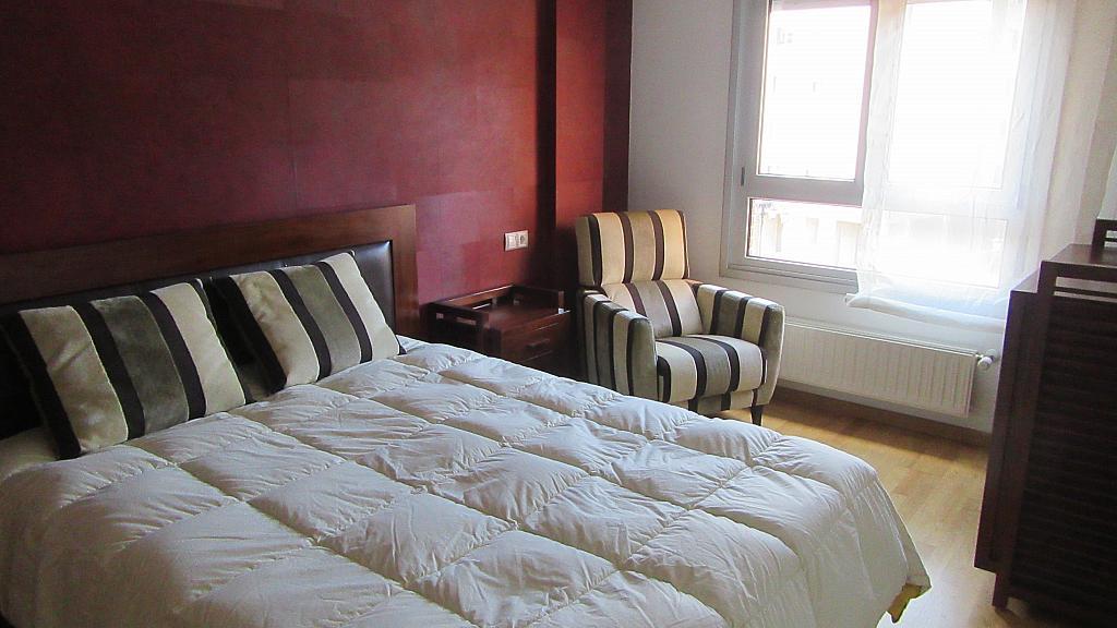 Dormitorio - Piso en alquiler en calle Daniel Moyano, La Corredoria en Oviedo - 331324556
