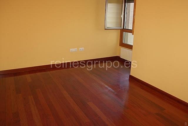 Salón - Piso en alquiler en calle Hermanos Felgueroso, Pola de Siero - 193760316