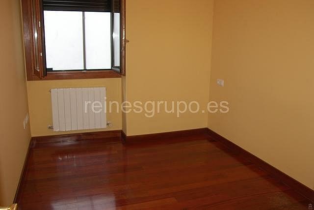 Dormitorio - Piso en alquiler en calle Hermanos Felgueroso, Pola de Siero - 193760320