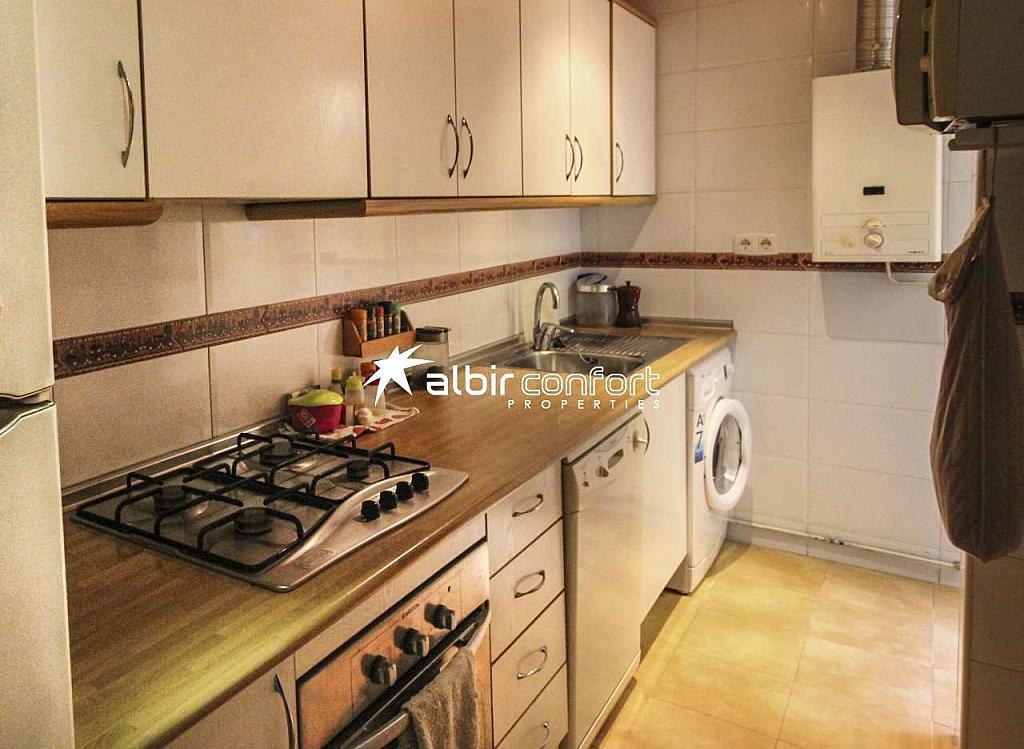 - Apartamento en venta en calle A Consultar, Algorfa - 253361456