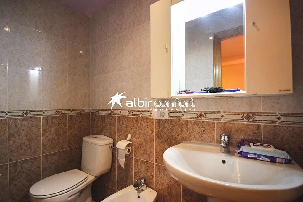 - Apartamento en venta en calle A Consultar, Algorfa - 253361468