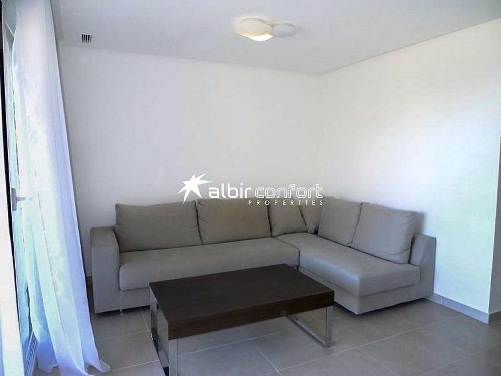 - Apartamento en venta en calle A Consultar, Altea - 263422080