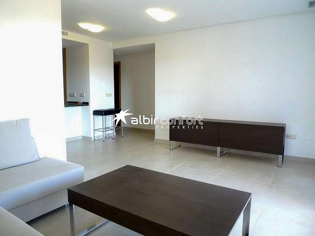 - Apartamento en venta en calle A Consultar, Altea - 263422083