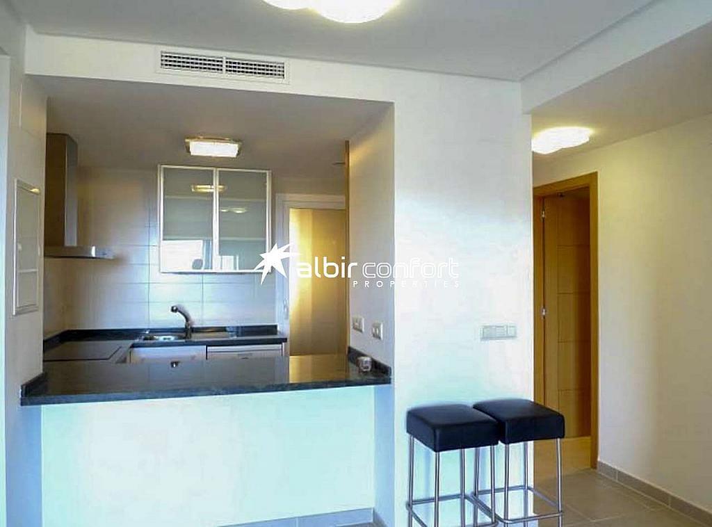 - Apartamento en venta en calle A Consultar, Altea - 263422086