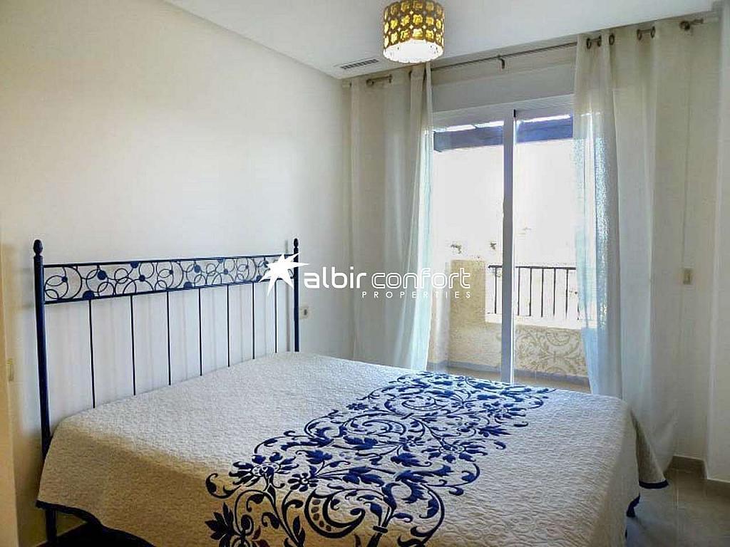 - Apartamento en venta en calle A Consultar, Altea - 263422092