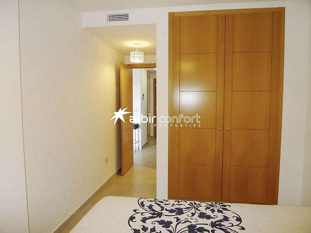 - Apartamento en venta en calle A Consultar, Altea - 263422095