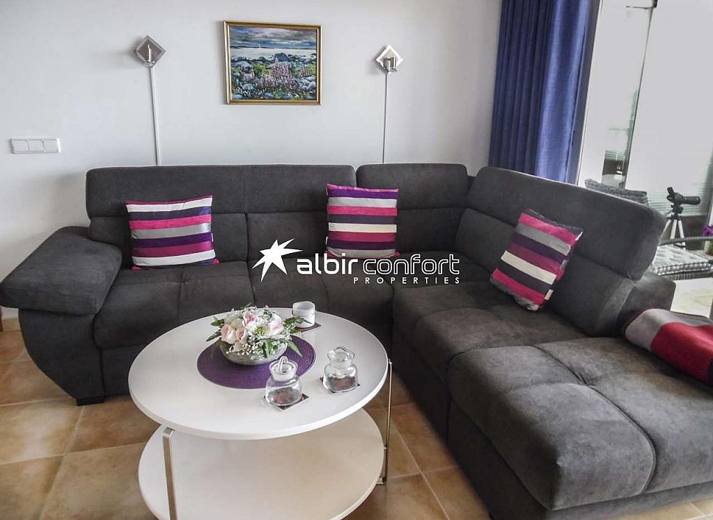 - Apartamento en venta en calle A Consultar, Altea - 275268383