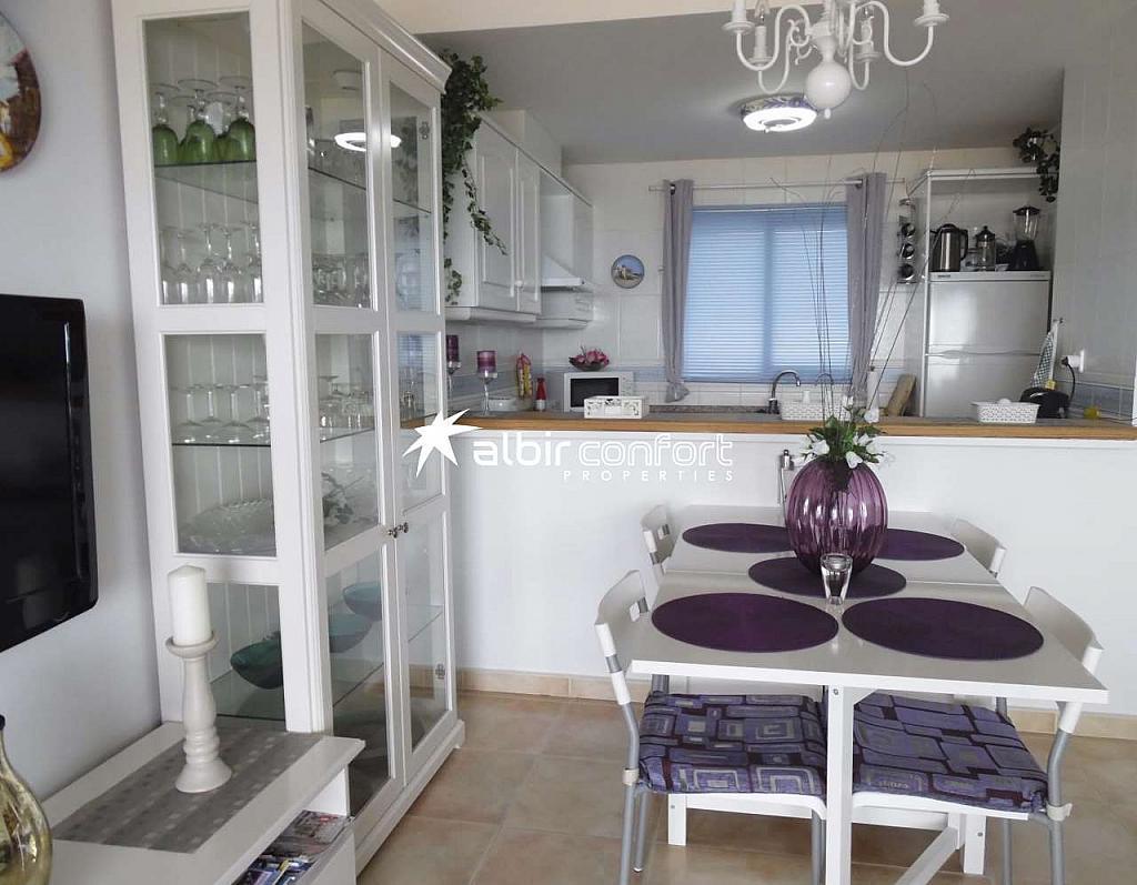 - Apartamento en venta en calle A Consultar, Altea - 275268386