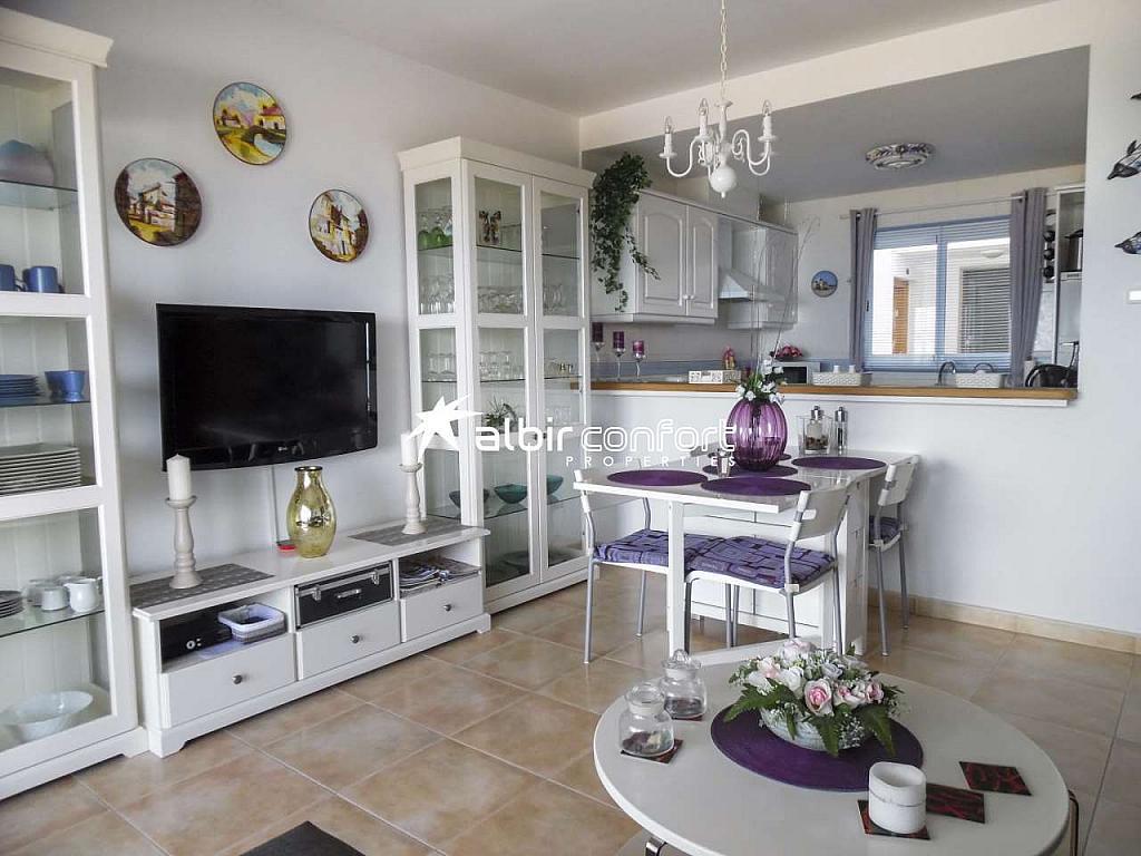 - Apartamento en venta en calle A Consultar, Altea - 275268389