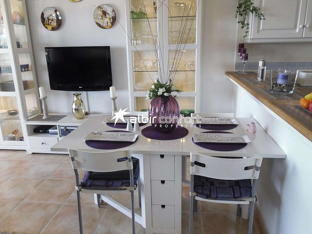 - Apartamento en venta en calle A Consultar, Altea - 275268392