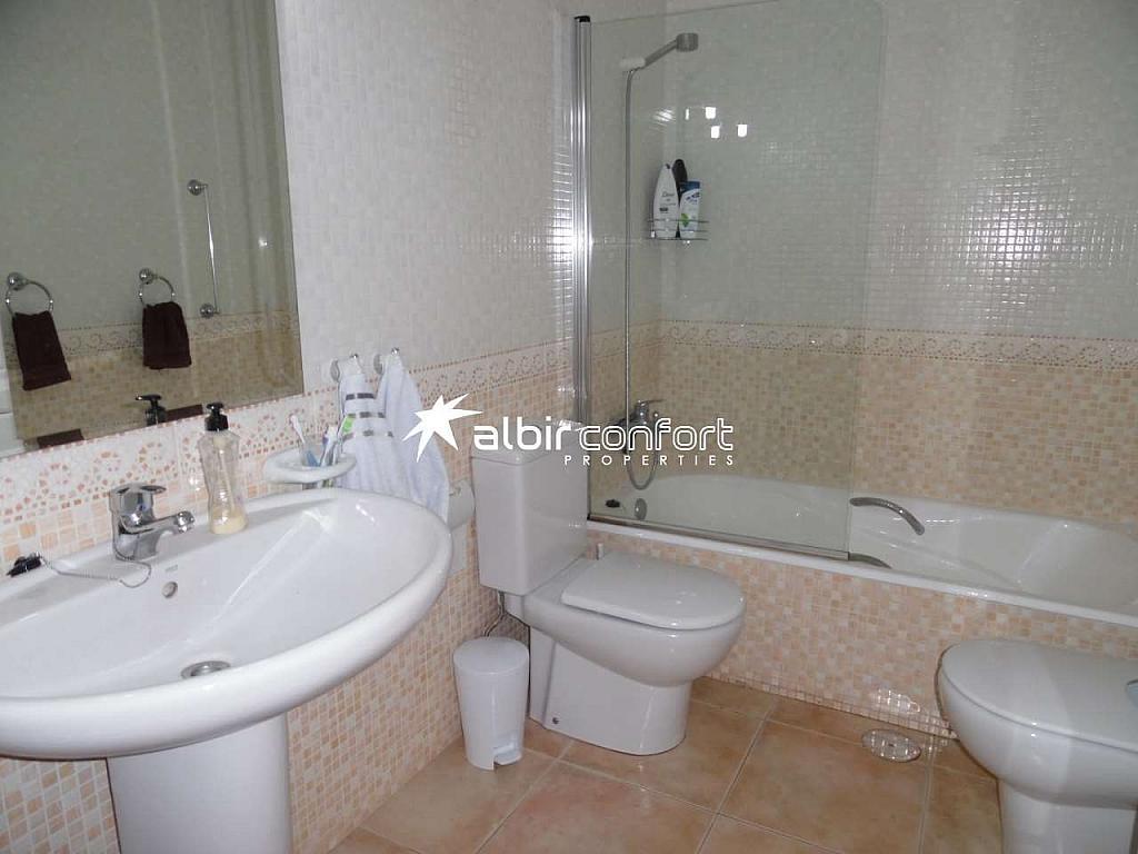 - Apartamento en venta en calle A Consultar, Altea - 275268404