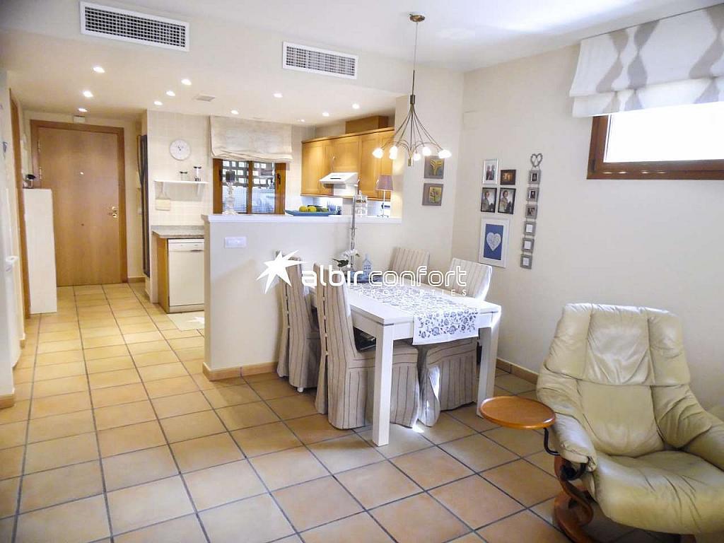 Apartamento en venta en calle A Consultar, Algorfa - 305047442