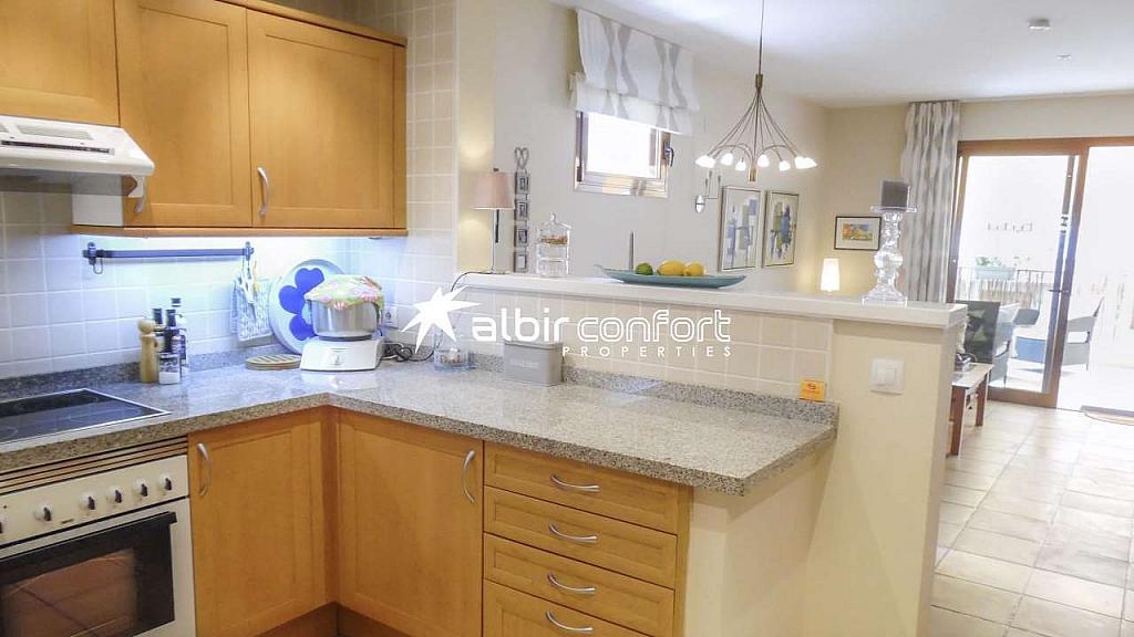 Apartamento en venta en calle A Consultar, Algorfa - 305047445