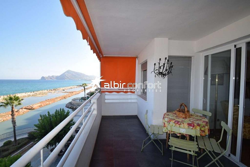 Apartamento en venta en calle A Consultar, Altea - 326949437